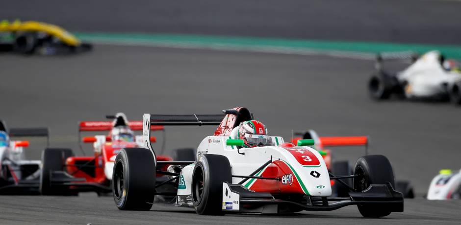 """La F1 en pleine """"Silly Season"""""""