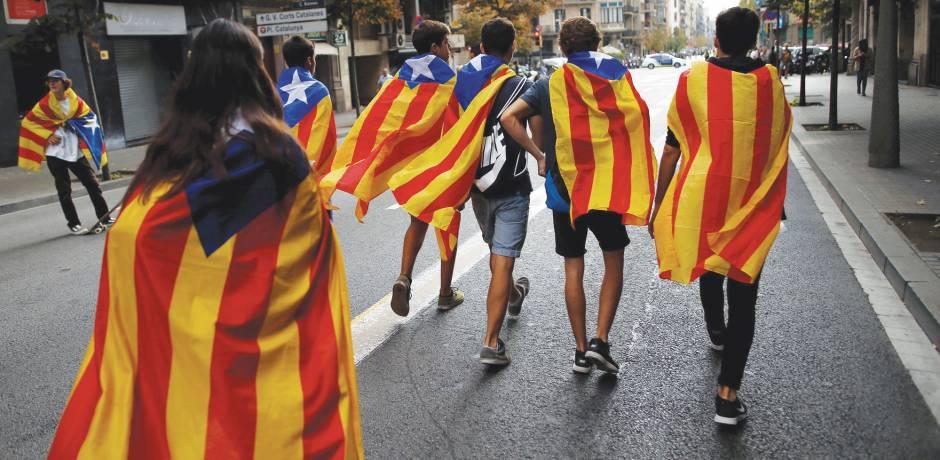 Vers l'apaisement entre Madrid et Barcelone ?