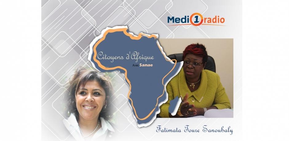 Fatimata Toure Sanou