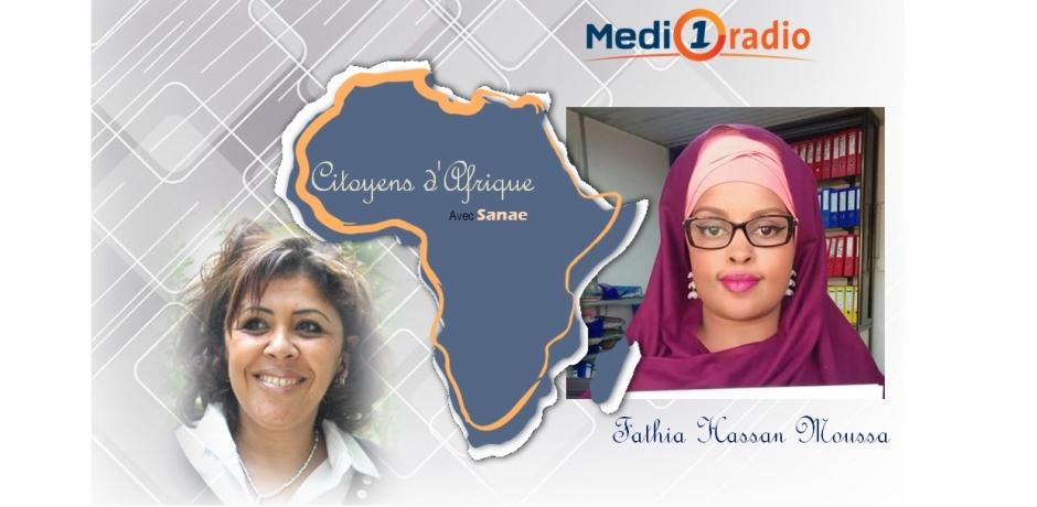 Fathia Hassan Moussa