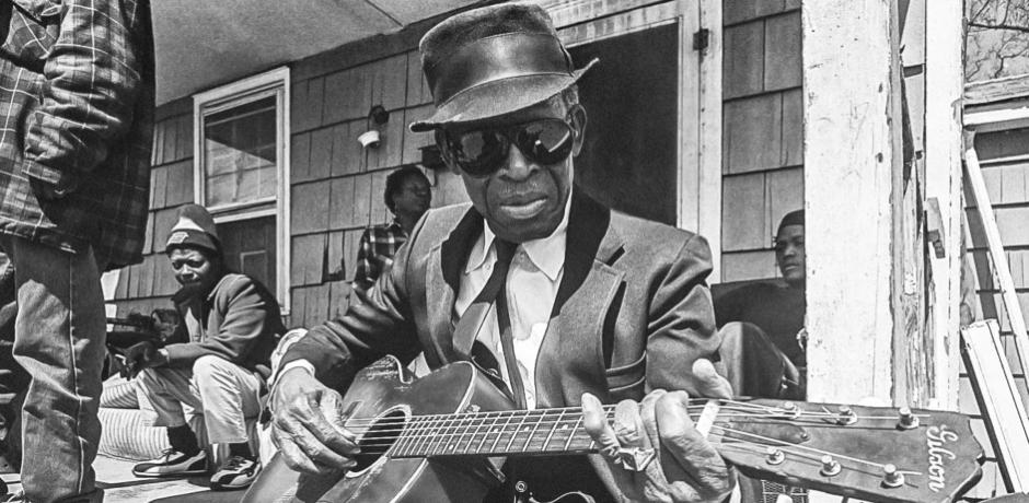 Le blues du Mali