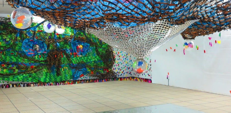 Dak'Art  : la Biennale des arts africains contemporains, 12ème édition