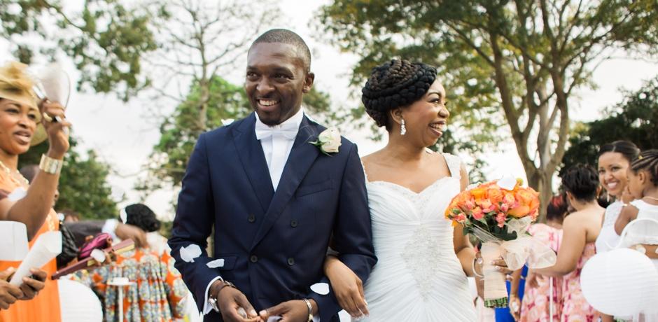 Le mariage traditionnel au Cameroun (Chez les Bêti)