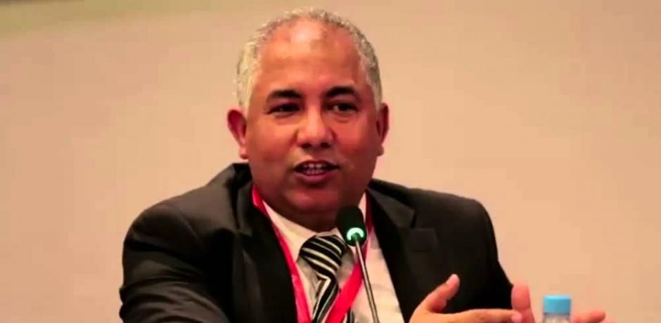 الأمين العام للمؤتمر الاسلامي الاوربي :  انتمائي للمغرب يعطيني الأحقية و الأفضلية في العالم