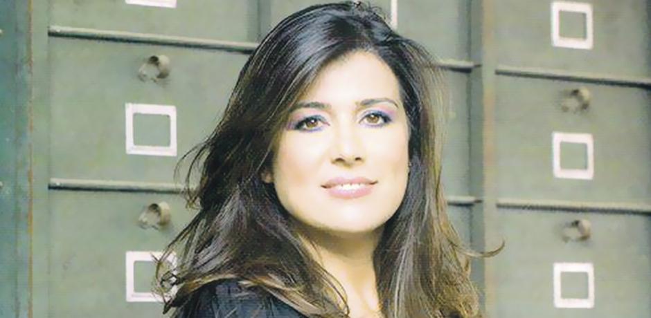 نورا الصقلي : الفنان يجب أن يكون قريبا من هموم و مشاكل الناس