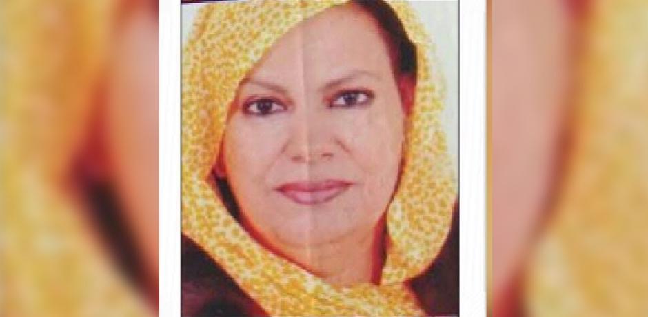 رئيسة اتحاد النساء المقاولات الموريتانيات  السيدة : لمات منت مكية القانون لا يحرم المرأة من أي شئ