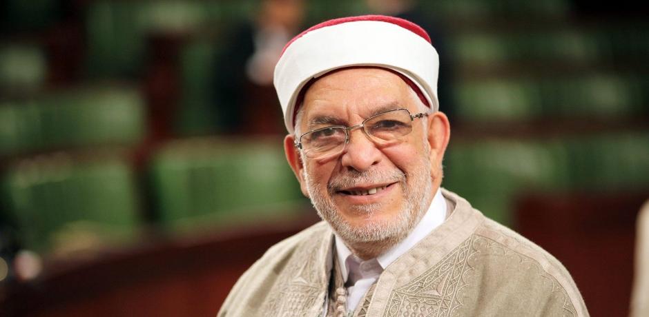 النائب الاول لرئيس البرلمان التونسي عبد الفتاح مورو :  هذه قصة هديتي للراحل الملك فهد بن عبد العزيز