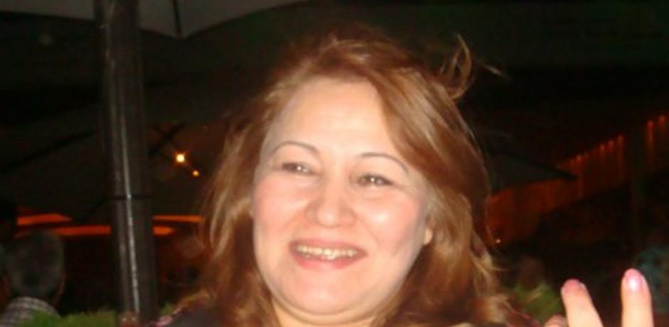 الكاتبة رزان نعيم مغربي : أخشى أن يؤثر الواقع على كتاباتي ..