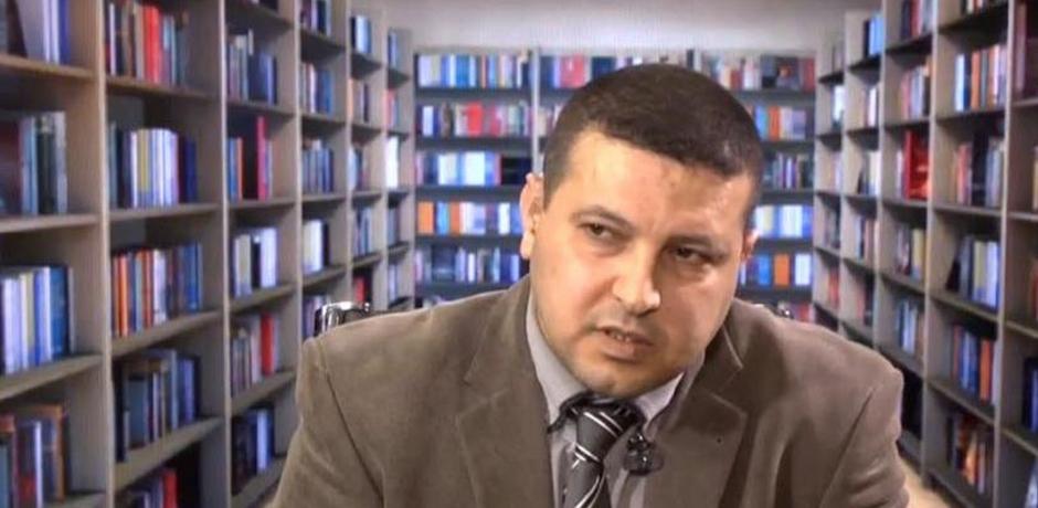 الشاعر أحمد الحضراوي  : الابداع ليس طعما يتناوله الجميع