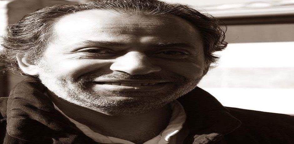 المسرحي الفلسطيني مصطفي أبو هنود : الفن ليس ابرة مورفين و دوره اثارة الشغب الفكري