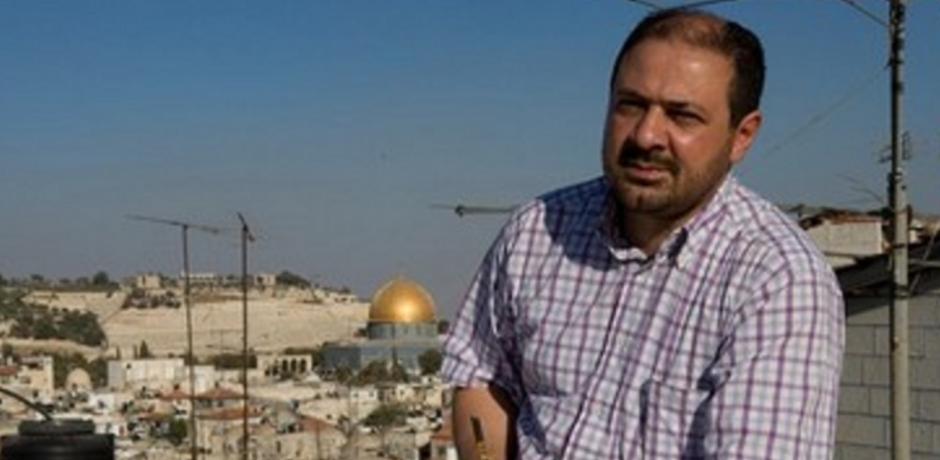 الفنان أحمد داري : نحن الفلسطينيون أصبنا بمرض الأمل و المشروع الثقافي هو المشروع الناجح لدينا