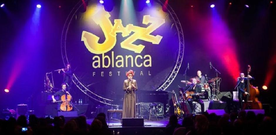 Jazzablanca is back