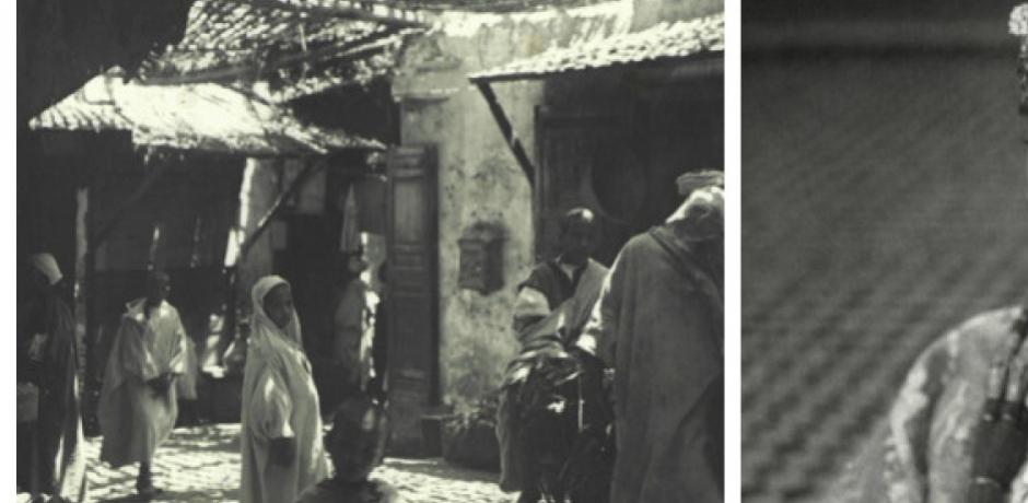 la Photographie au Maghreb