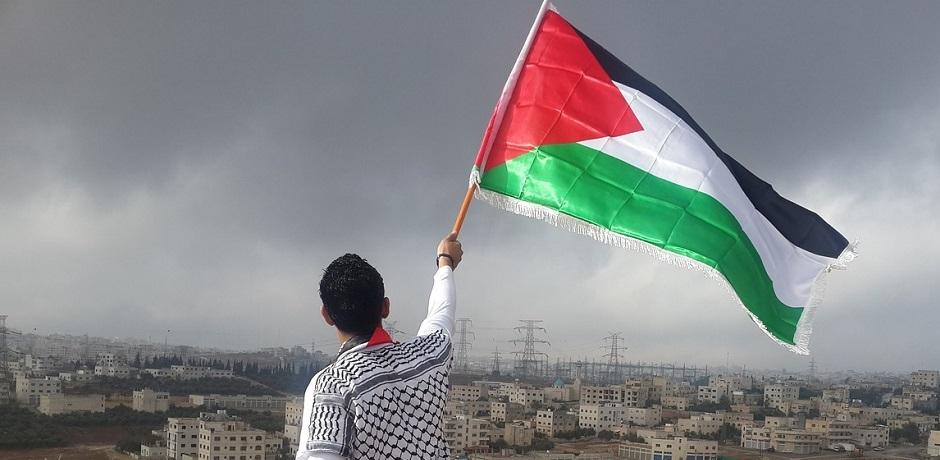 Un musée pour la Palestine.