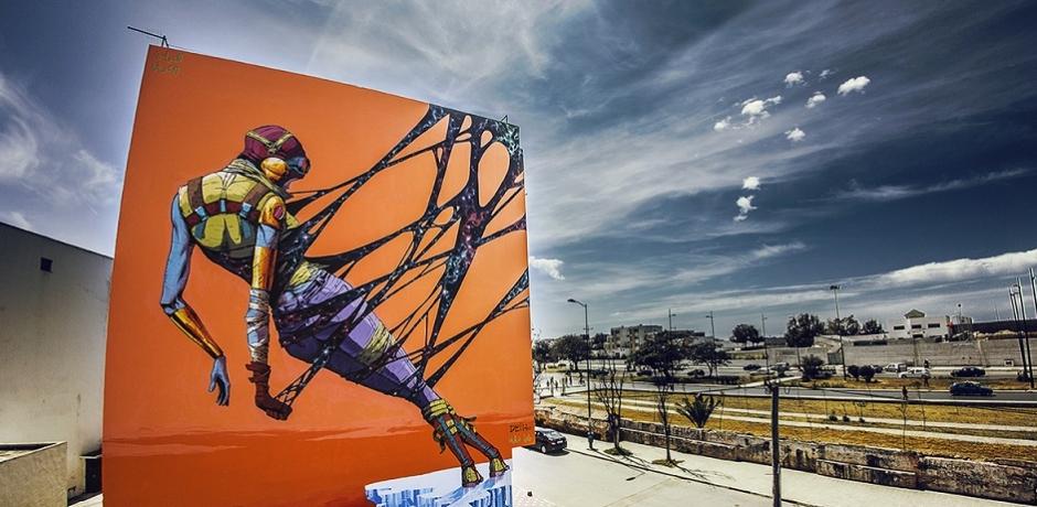 Rabat capitale du street-art