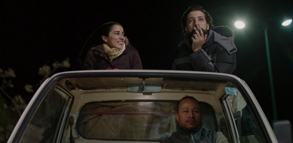 """Volubilis"" le nouveau film de Faouzi Bensaïdi"