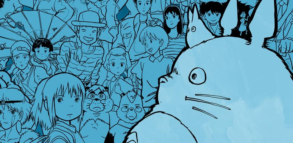 Hayao Miyazaki a 78 ans