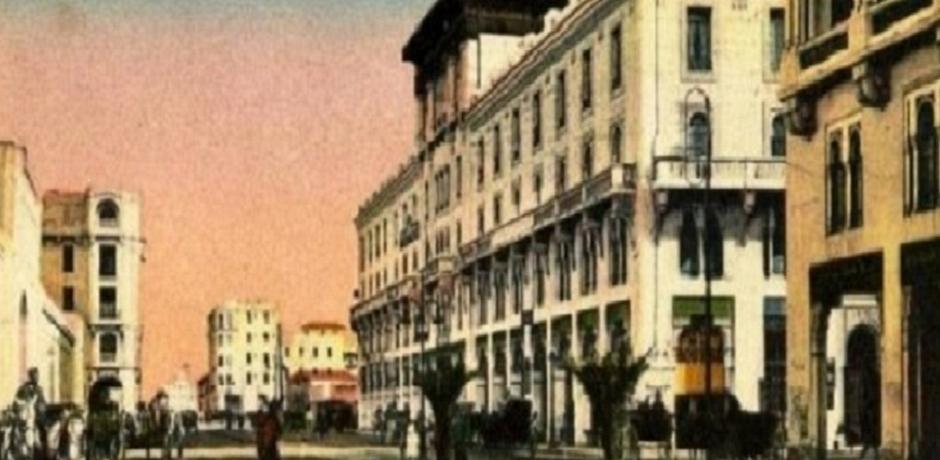 L'Hôtel Lincoln enfin sauvé.
