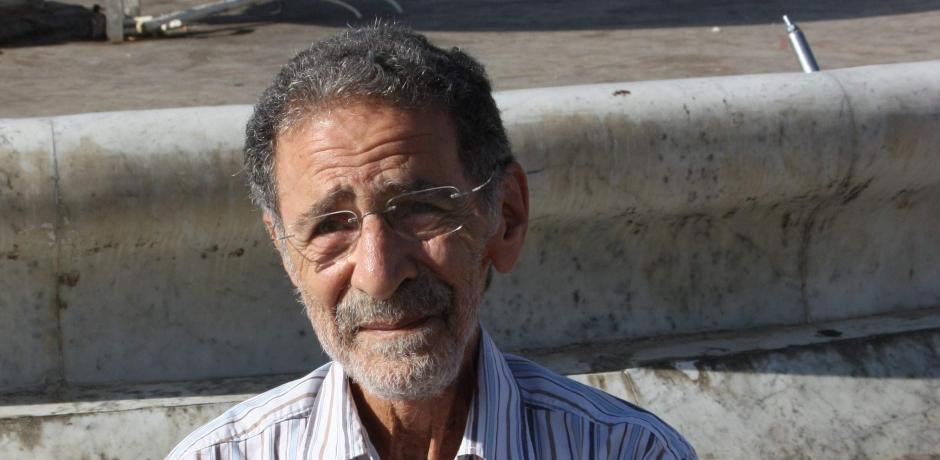 Hommage à Lotfi Akalay