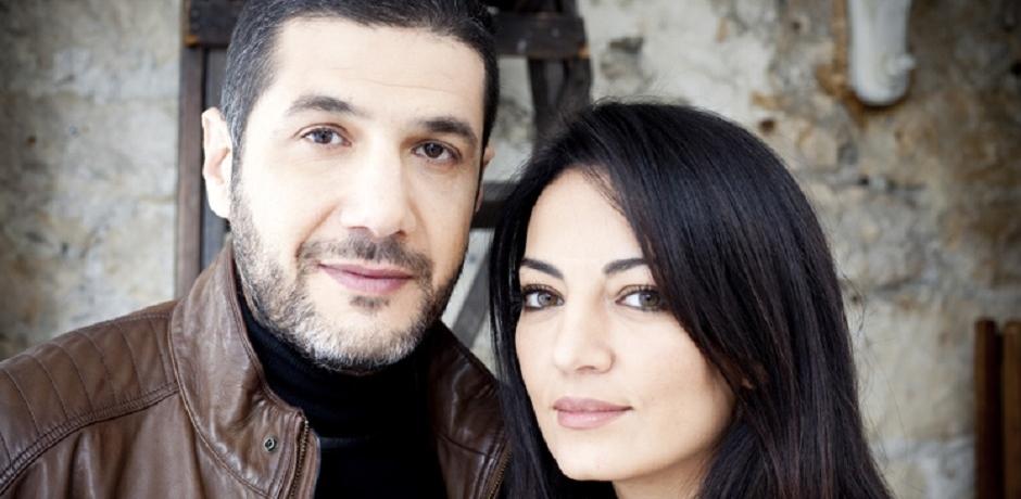Maryam Touzani et Nabil Ayouch