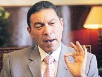 مصر الثورة:حبس الرئيس المخلوع حسني مبارك