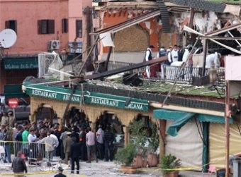 مقارنة بين اعتداء مراكش و تفجيرات الدار البيضاء