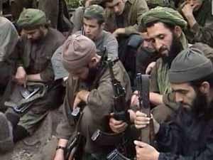 قاعدة المغرب الإسلامي بعد تصفية بن لادن