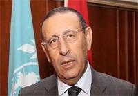 دبلوماسي مغربي أمينا عاما للإتحاد من أجل المتوسط