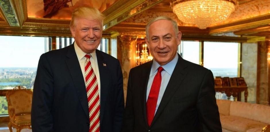 موقف واشنطن من حل الدولتين