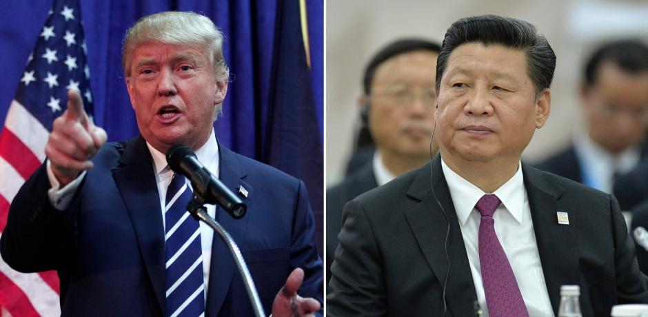 مستقبل العلاقات الأمريكية الصينية على ضوء أول لقاء بين ترامب و شي جينبينغ