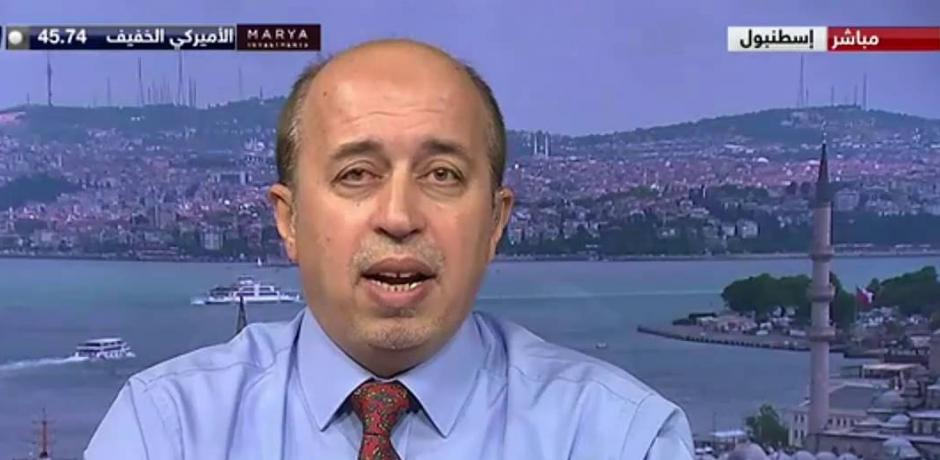 عملية الرقة بعيون الائتلاف السوري لقوى الثورة و المعارضة