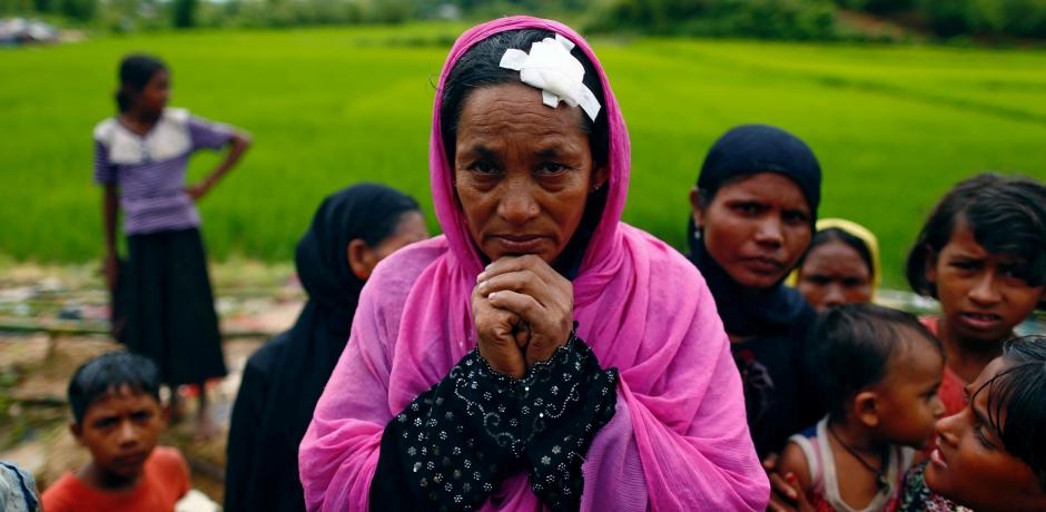 الأمم المتحدة: العنف في ميانمار مثال صارخ على التطهير العرقي