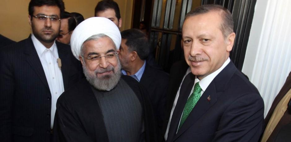 العلاقات التركية الإيرانية على ضوء زيارة إردوغان لطهران