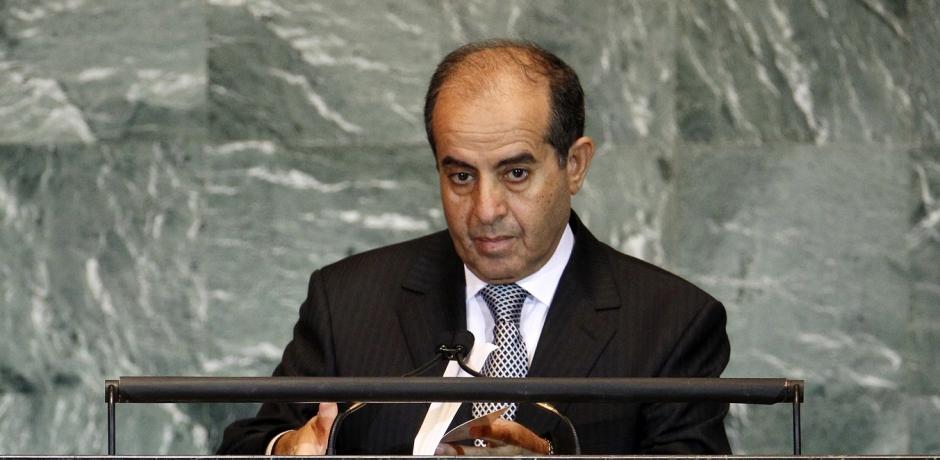 الملف الليبي  حاضر في أشغال الدورة العاشرة من منتدى ميدايز بطنجة