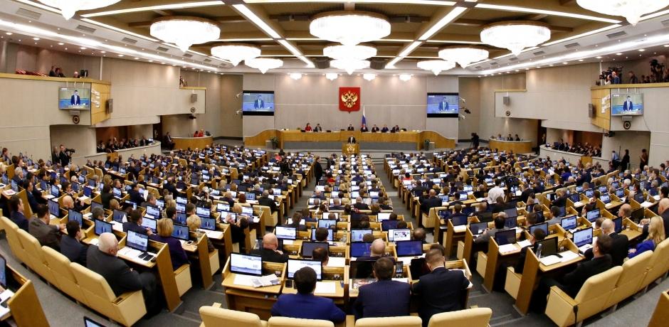 القانون الجديد للاعلام في روسيا سيمكن من استهداف أي وسيلة إعلام اجنبية