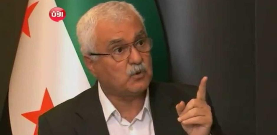 المعارضة السورية تقاطع سوتشي