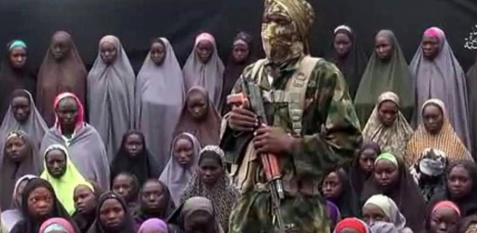 بوكو حرام تعود إلى واجهة المشهد النيجيري....