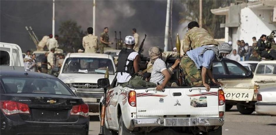اشتباكات متجددة بمدينة سبها عاصمة الجنوب الليبي