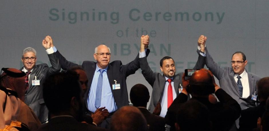 زيارة الأطراف الليبية للمغرب لبحث تعديل اتفاق الصخيرات