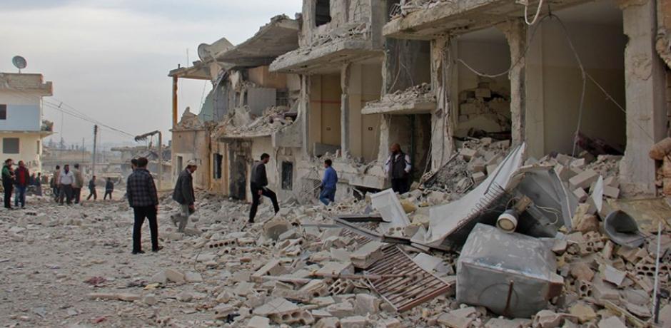 سوريا : معركة إدلب ... هل دقت ساعة الصفر  ؟