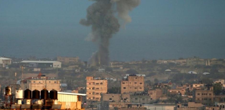 فلسطين : الوضع في قطاع غزة.....إلى متى ستصمدُ الهدنة ؟