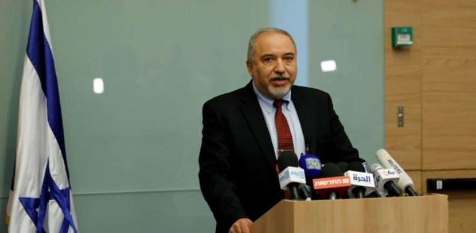 إسرائيل: استقالة أفيغدور ليبرمان بعد اتفاق وقف إطلاق النار في غزة