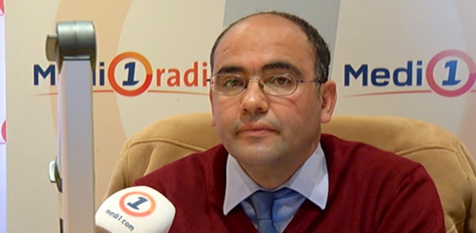 الملتقى البرلماني الثالث للجهات بالمغرب