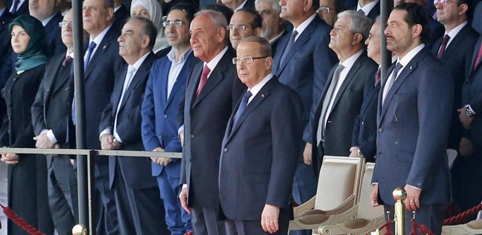 حصيلة المشهد اللبناني في العام 2018 و انتظارات العام الجديد