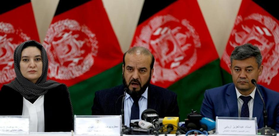حصيلة المشهد الأفغاني في العام 2018 و انتظارات العام الجديد