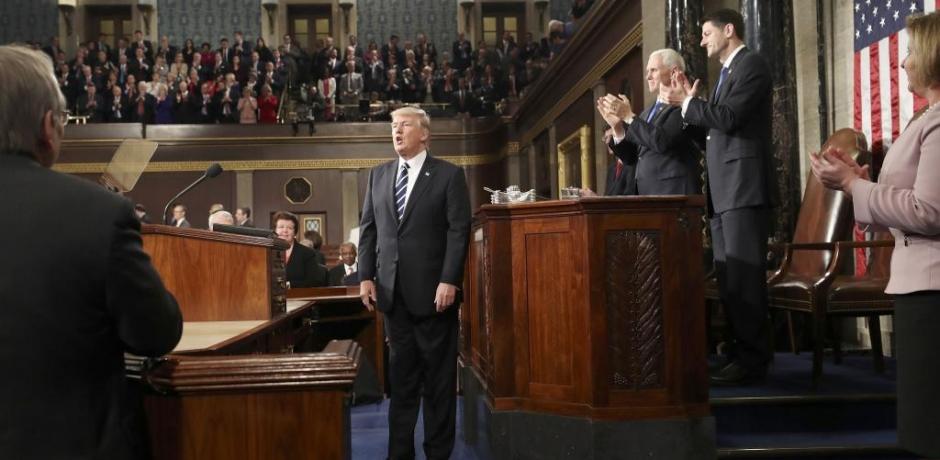 نظرة على التحديات المقبلة أمام الكونغرس الأمريكي الجديد
