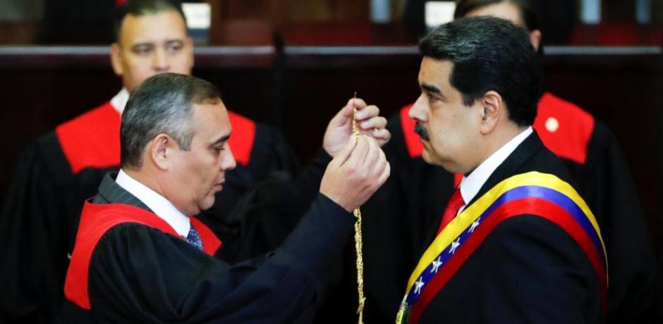 أي مستقبل لفنزويلا بعد إعادة تنصيب نيكولاس مادورو لولاية رئاسية ثانية ؟
