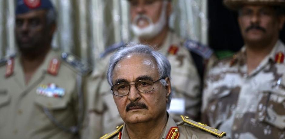 نظرة على طبيعة الصراع في الجنوب الليبي