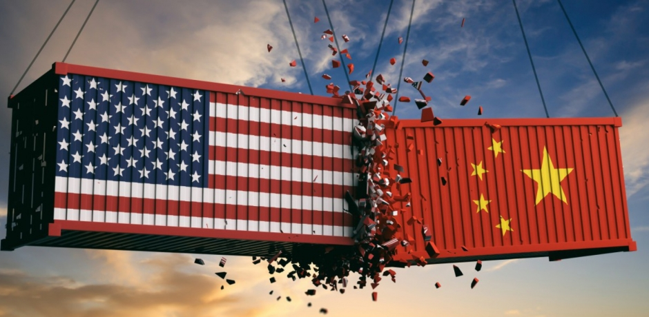 الحرب التجارية : محادثات أمريكية صينية قبل العاصمة