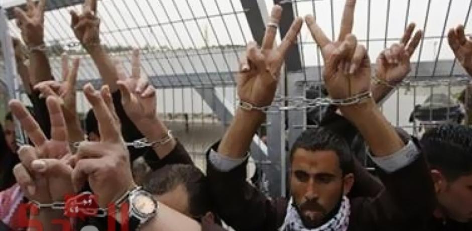 ما هى أوضاع الأسرى الفلسطينيين داخل سجون الاحتلال الإسرائيلي؟